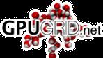 GPUGrid logo