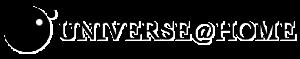 Universe@Home logo