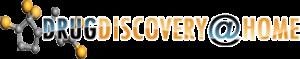 DrugDiscovery@Home logo