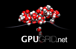 2018.03 [CPU]: World Community Grid; [GPU]: GPUGRID